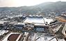 사진으로 보는 2017 국민대학교 겨울 풍경