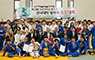 대학동아리유도대회 국민대 유도부 남자 단체전 우승, 평생교육원 생활체육전공 수상