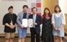 국민대, KMB 2017 국제학술대회 우수 포스터 발표상 최다 수상