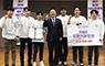 국민대학교 무인차량연구실(KUL),'2017 미래성장동력챌린지데모데이 결선'에서 장려상 수상
