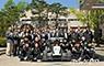 국민대 자작자동차 동아리 KORA, 세계 자작자동차 대회 출정식