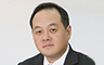 신임대한수영연맹회장 김지용이사장